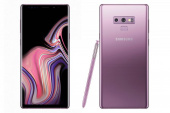 Смартфон Samsung Galaxy Note 9 512GB