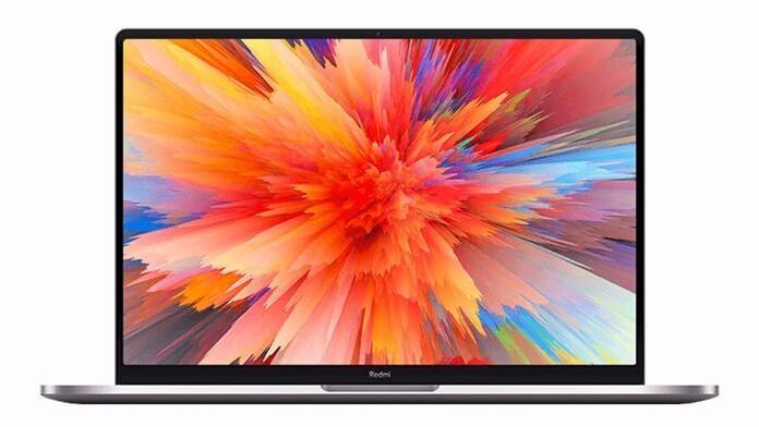 Фото - Ноутбук Xiaomi RedmiBook Pro 14 (Intel Core i5 1135G7 2400MHz/14/2560x1600/16GB/512GB SSD/DVD нет/Intel Iris Xe Graphics/Wi-Fi/Bluetooth/Windows 10 Home) (JYU4318CN), серый ноутбук asus vivobook s15 s533ea bn129t intel core i5 1135g7 2400mhz 15 6 1920x1080 8gb 512gb ssd intel iris xe graphics windows 10 home 90nb0sf3 m03710 черный