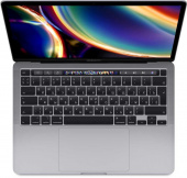 "Ноутбук Apple MacBook Pro 13 дисплей Retina с технологией True Tone Mid 2020 (Intel Core i5 1400MHz/13.3""/2560x1600/8GB/256GB SSD/DVD нет/Intel Iris Plus Graphics 645/Wi-Fi/Bluetooth/macOS)"