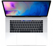 "Ноутбук Apple MacBook Pro 13 with Retina display and Touch Bar Mid 2018 MR9U2 Silver (Intel Core i5 2300 MHz/13.3""/2560x1600/8GB/256GB SSD/DVD нет/Intel Iris Plus Graphics 655/Wi-Fi/Bluetooth/macOS)"