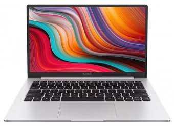 "Ноутбук Xiaomi RedmiBook 13 (Intel Core i5 10210U 1600MHz/13.3""/1920x1080/8GB/512GB SSD/DVD нет/Intel UHD Graphics 620/Wi-Fi/Bluetooth/Windows 10 Home)"